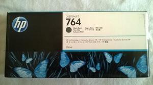 TINTA HP 764 C1Q16A MATTE BLACK. 300ML / FECHA VENC. SEP