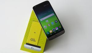 VENDO CELULAR LG G5 SE EN CAJA LIBRE 32GB 3GB RAM