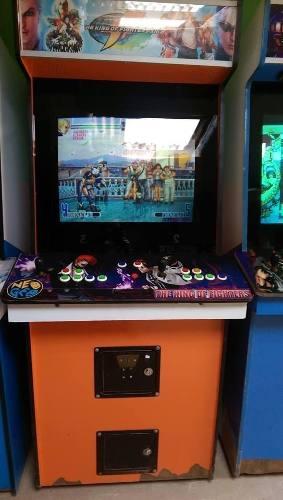 Vendo Maquinas Pimboll Arcade En Buen Estado