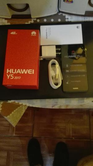 Vendo O Cambio Mi Huawei Y Nuevo