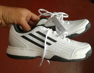 Zapatillas adidas Niños Tenis Nuevas