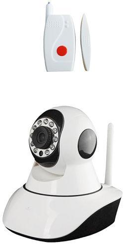 Altron Cámara inteligente de vigilancia inalambrica sensor