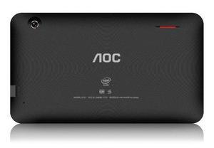 Aoc Tablet A727 Intel Atom 8gb 1g Ram