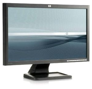 Monitor(hp) Lcd De 20 Pulgadas Hp Lew