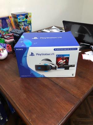PS4 VR Realidad Virtual Nuevo Sellado