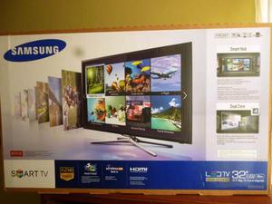 Samsung Smart Tv 32 Mod. F Serie 5 Full Hd Wifi Incorp.