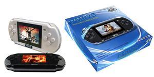 consola de videojuegos jhd
