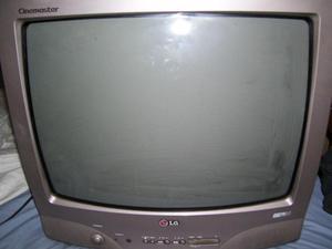 TV Lg, Samsung, Hitech de 21 y 14 pulgadas a 85 soles, 140