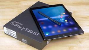 Tablet Samsung S3 Nueva
