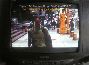 Vendo Tv 21 Samsung con Parlantes