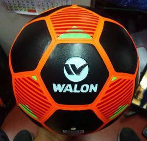 Pelotas de fútbol walon profesional originales  ced8eb349a774