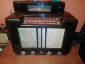 Antigua Radio Philips Funciona