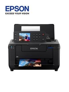 Ep Impresora De Tinta Para Fotos Epson Picturemate Pm-