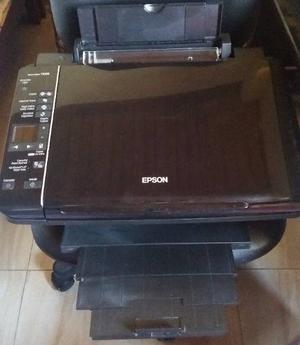 Remato Impresora Epson Stylus Tx 210