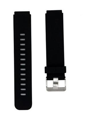Smart Watch U8- Correas Repuesto En Blanco Negro Rojo Nuevas