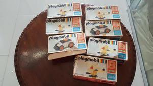 Antiguo Playmobil Playgo en Caja Basa
