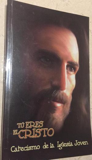 Libro Tu Eres El Cristo