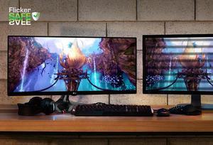 Monitor Gaming LG Ultrawide cambio por cel
