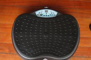 Plataforma Vibratoria, Máquina De Entrenamiento Para