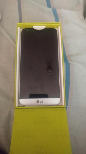Vendo Lg G5 Libre Impecable Oferta Hoy