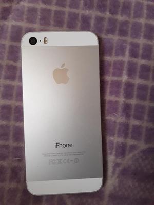 Vendo O Cambio iPhone 5s de 16 Gb
