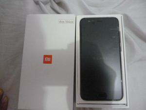 Xiaomi MI 6 6 GB RAM Y 64 GB