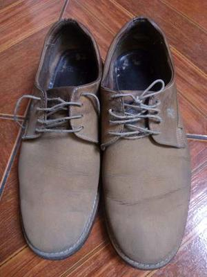 Zapatos Ritzy Sport Elegante De Hombre
