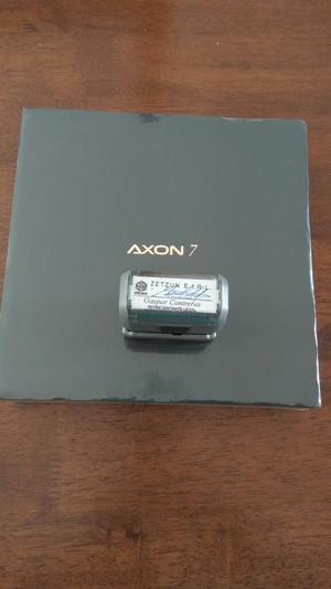 Zte Axón 7 Ag Versión Global, 4gb