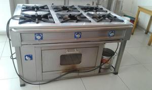Vendo cocina industrial con campana trujillo posot class - Campana cocina industrial ...