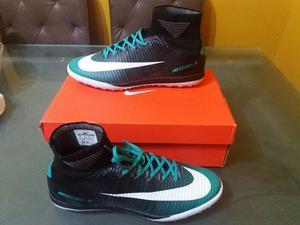 Zapatilla para Futbol Nike Adidas
