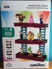Base Para 9 Amiibos - Donkey Kong - Nintendo