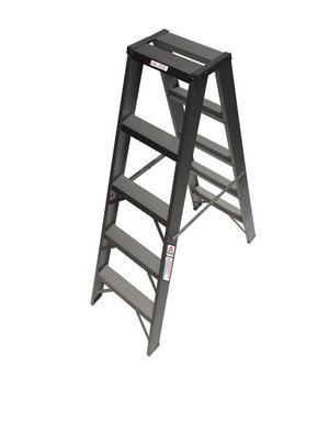 Alquiles de elevadores tipo tijera lima posot class for Escalera 5 pasos afuera