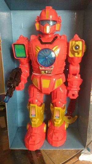 Robot con Función
