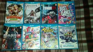 Wii U Juegos De Nintendo Wiiu