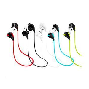 Audífonos Deportivos Bluetooth Anti-sudor / 4 Horas