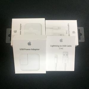 Carga Rapida 12w Cargador Cable Usb Iphone Original