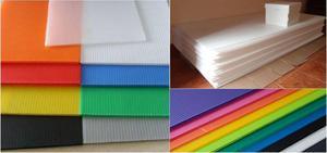 Cartonplast planchas y rollos de polipropileno posot class - Planchas yeso carton ...