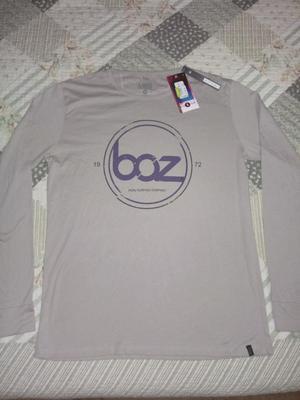 Polo de Algodon Boz Nuevo Original Xl