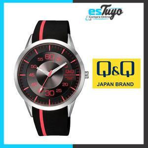 Reloj Attractive QQ DB24J302Y Negro