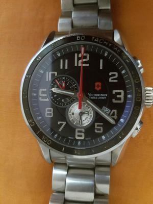 Reloj Swiss Army.suizo Original.