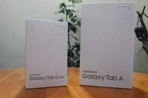 Samsung Galaxy Tab A  Gb / Sm-t580 / Wifi