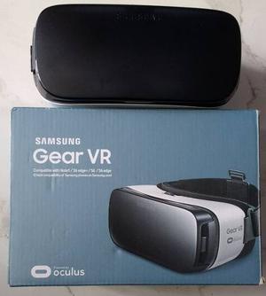 Samsung Gear Vr Lentes Realidad Virtual Note5/s6/edge/s6