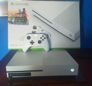 Xbox One S Cambio Por S8 Bloqueado