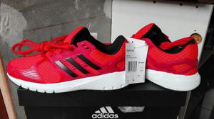 Zapatillas Adidas Originales Rojas