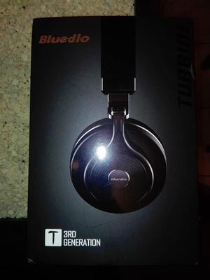 Audífonos Inalambricos Bluetooth Bluedio T3