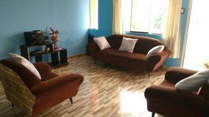 Remato lindos muebles de sala modelo cusco posot class for Muebles de sala 3 piezas