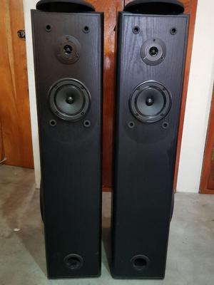 parlantes torres kenwood