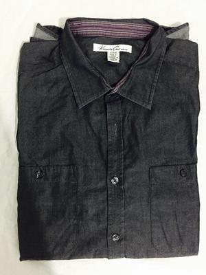 Camisa Kenneth Cole Talla L