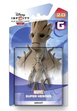 Disney Infinity Ps3 Ps4 Xbox 360 Wii Groot Guardianes Galaxy