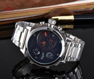 1343c7f6b849 Reloj diesel batman